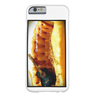 Guitar Barely There iPhone 6 Case