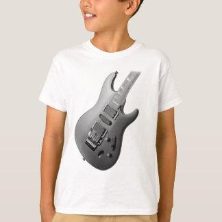 guitar body T-Shirt