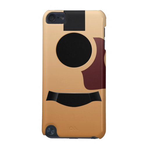 Guitar iPod Touch (5th Generation) Case