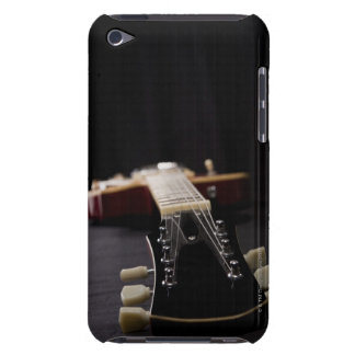 Guitar iPod Touch Cover