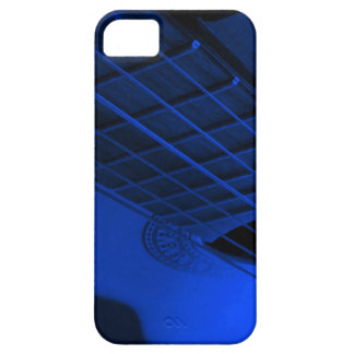 Guitar. Case For The iPhone 5