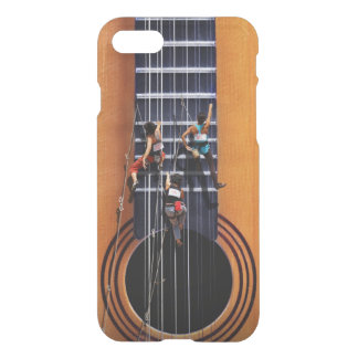 Guitar Climbers iPhone 7 Case