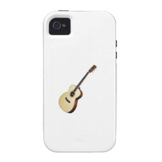 """""""Guitar"""" design Apple product cases iPhone 4 Covers"""