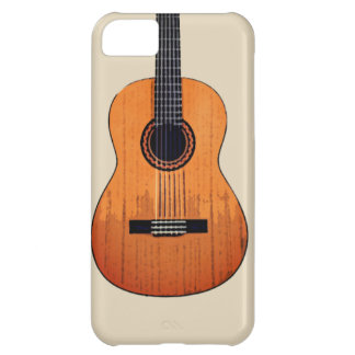 guitar design case for iPhone 5C