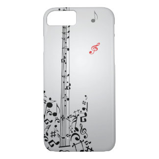 Guitar Design iPhone 7 Case