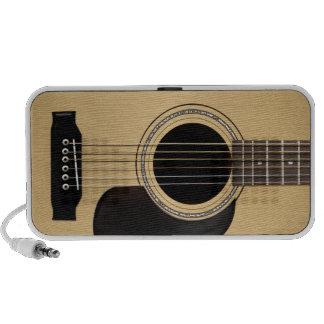 Guitar Doodle Speaker