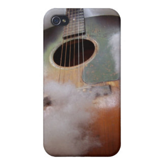 Guitar Dreams iphone case Case For iPhone 4