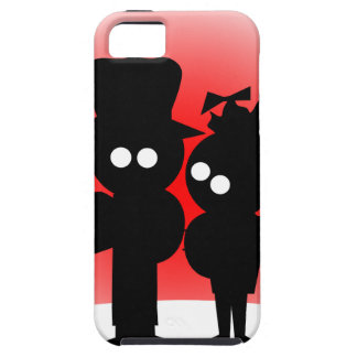 Guitar Duo Case For The iPhone 5