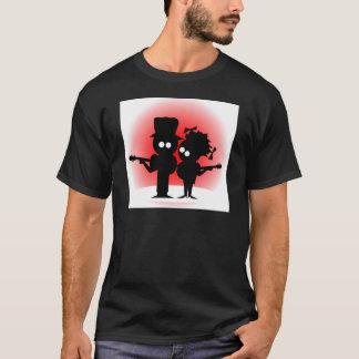 Guitar Duo T-Shirt