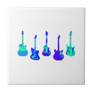 Guitar Ensemble Tile