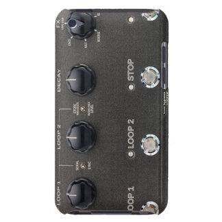 Guitar Expression Pedal texture case