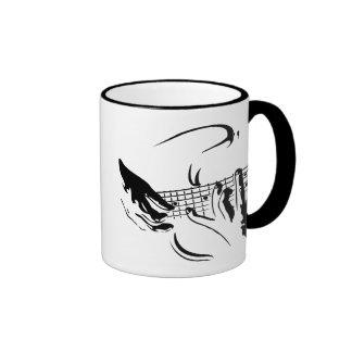 guitar-hands mug