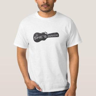 Guitar Hard Case T-Shirt