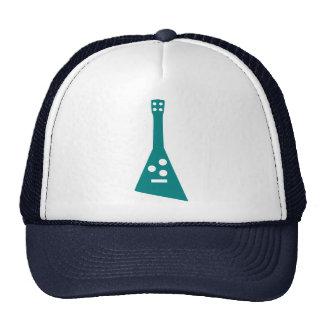 Guitar Mesh Hats