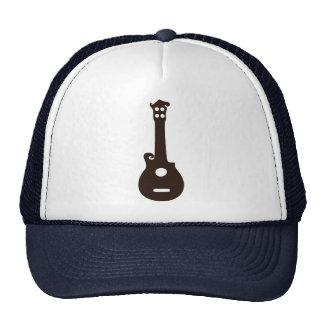 Guitar Trucker Hat