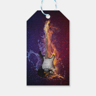 Guitar Ice and Fire
