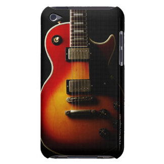 Guitar Instruments iPod Case-Mate Case
