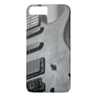 guitar iPhone 7 plus case