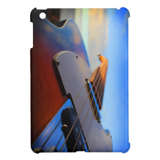 Guitar iPhone Case Case For The iPad Mini