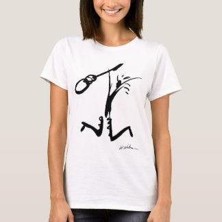 Guitar Jump T-Shirt