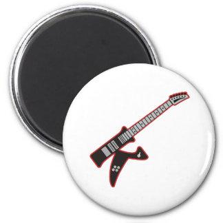 Guitar K Magnets