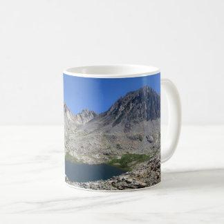 Guitar Lake and Mt Whitney - John Muir Trail Coffee Mug