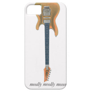 Guitar Lead Case For The iPhone 5
