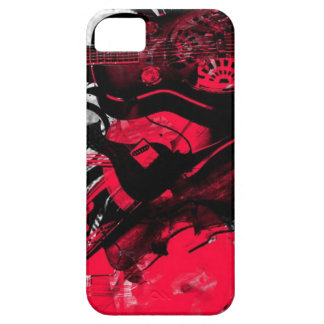 Guitar Lovers iPhone 5 Cover