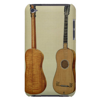 Guitar made by Antonio Stradivarius (c.1644-1737), Barely There iPod Cover