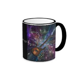 Guitar Magic Mug