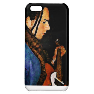 Guitar Man iPhone 5C Case