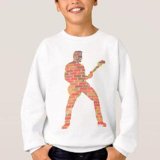 Guitar Man Sweatshirt