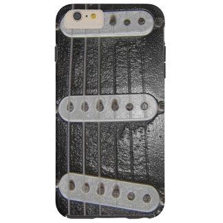 Guitar Melt Tough iPhone 6 Plus Case