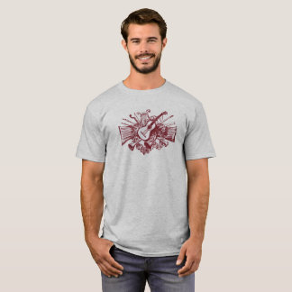Guitar Mess T-Shirt