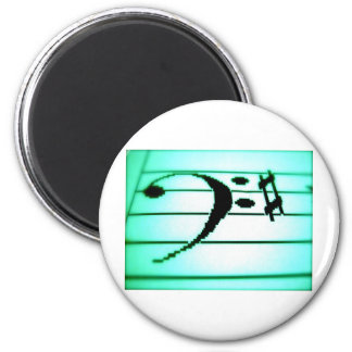 Guitar Music Gifts! Magnets