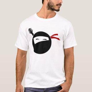 Guitar Ninja T for Boys T-Shirt