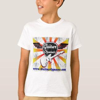Guitar Opener Vintage T-Shirt