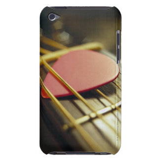 Guitar Pick Barely There iPod Case