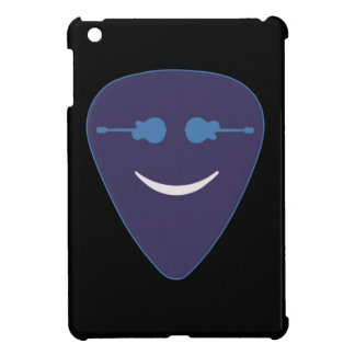 guitar pick smile face case for the iPad mini
