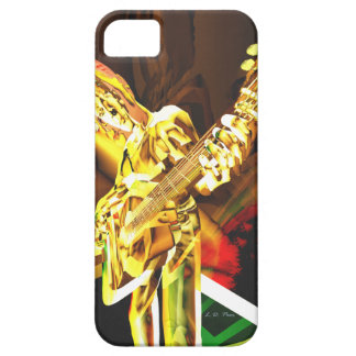 Guitar Player FX iPhone 5 Covers