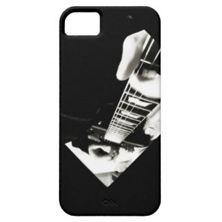 Guitar Player iPhone 5 Cases