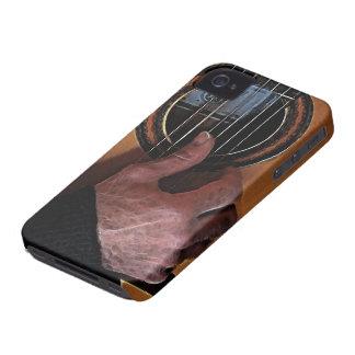 Guitar Player Music Lover s Blackberry Case