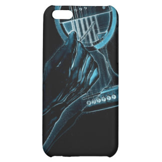 Guitar Player Music Lover s iPhone Case Cover For iPhone 5C