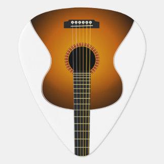 Guitar Plectrum