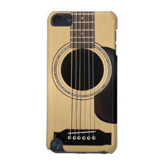 Guitar Pod iPod Touch 5G Cases
