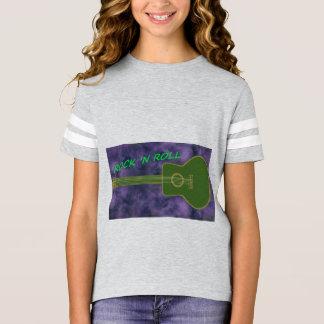 Guitar - Rock n' Roll T-Shirt