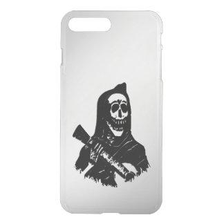 Guitar Skeleton Serenade iPhone 7 Plus Case
