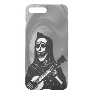 Guitar Skeleton Serenade Misty Eve iPhone 8 Plus/7 Plus Case