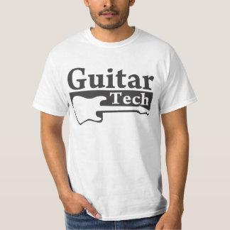 Guitar Tech t-shirt