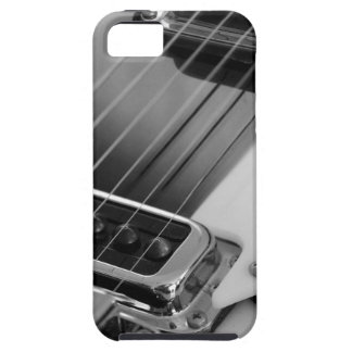 Guitar Tough iPhone 5 Case
